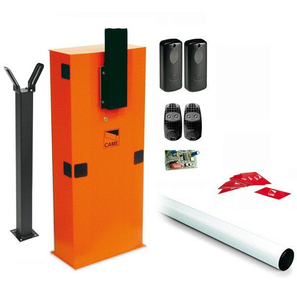 Came Gate Barrier G6000 Supplier and Installer in Saudi