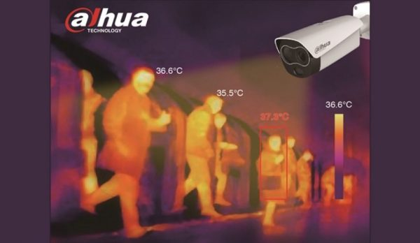 body temperature thermal camera saudi arabia riyadh jeddah dammam al khobar